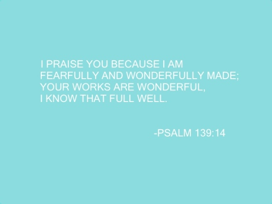 inspirationquote_psalm139.14
